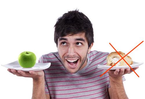 Полезное и сбалансированное питание