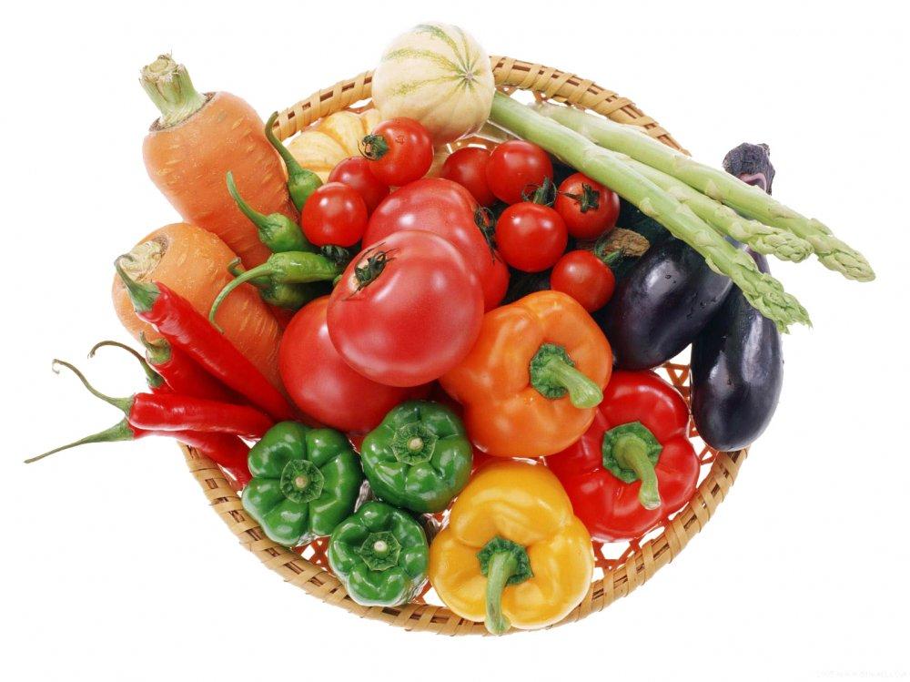 Церковь и вегетарианство